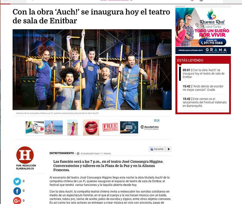 El Heraldo / Colombia