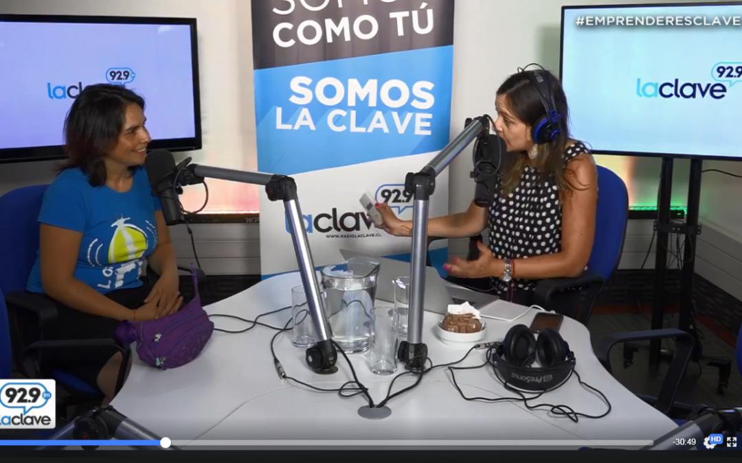 Radio La Clave