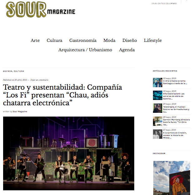 Sour Magazine