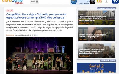 Radio U Chile