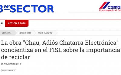 3er Sector Mexico